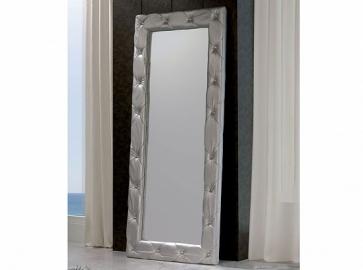 Зеркало DUPEN Е-95 серебро